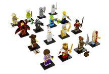 LEGO 2015 / stavebnice vyrobené v roku 2015