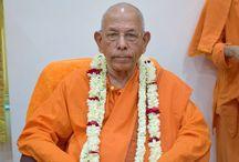 Swami Smaranananda (স্বামী স্মরণানন্দ) / Srimat Swami Smarananandaji Maharaj is the 16th President of the Ramakrishna Order. More details at: http://belurmath.org/Presidentmaharaj.htm  Photo credits go to anonymous photographers of Ramakrishna Math and Missions.