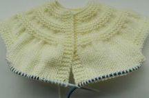 casaco de bebe