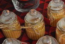 Jouluherkut / Joulun hunajainen sinappi