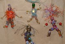 Beads & Trinkets to Hang / by Mary Coakwell-D'Attilio