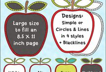 Fonts and Graphics for the Classroom
