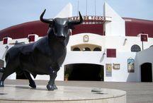 Plaza de Toros / Bullring