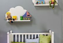 Kids' Room Design and Decor