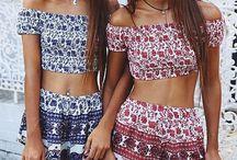 Outfit Veraniego ☀️