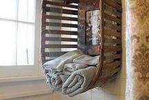 Bathrooms / Favourite bathroom designs
