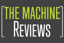 Ryan Deiss The Machine Testimonials | #whythemachine / #WhyTheMachine? Just watch these video testimonials and reviews from Machine Members who have transformed their Email lists using The Machine.