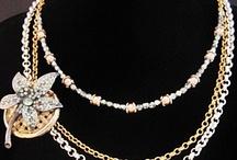 Jewelry I like / by Joyce Martin