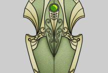 Pán prstenů - elf