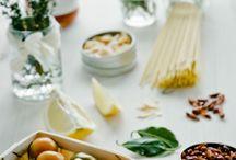 Vanusepicurean  / Food criation