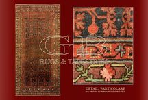 antique khotan / ANTIIQUE KHOTAN RUGS