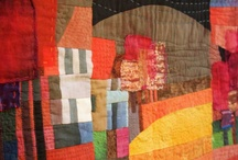 Art Quilts / by Lauri Kraus