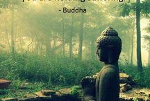 Buddhism & Positive Thoughts
