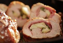 Cordon Bleu - Recipes