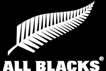 black is beautiful / . black is symbolic + represents a great many wondeful things, smart, intelligent, designery, classical and unique.  . also proudly representing 'the all blacks' and the 'haka'.  . i love 'black' for this reason . . . black enriches other bold colours.