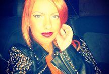 #Zara#Leather Jacket#