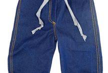 Pantalón de jean