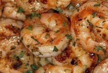 Louisiana Cuisine & Dining Scene / Eat Louisiana  / by Alisha Matthews
