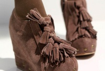 SHOES THAT = FABULOUSNESS / by Samantha Powers