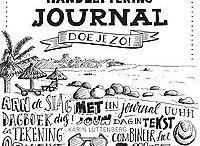 Journal Handlettering