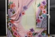 Kimono/JAPAN