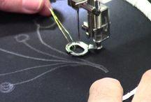 vrij embroidery
