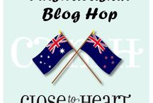 CTMH Australasian Blog Hop