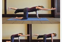 Exercises to Stay Healthy / Keep your health on track with simple exercises to help you stay healthy.