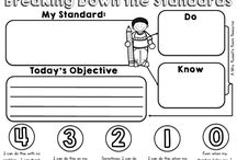Scales & Rubrics / How to incorporate learning goals, scales & rubrics into your classroom construct.