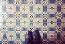 Patterns. / by Angela Crisostomo