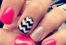 Nails / by Melanie Dromarsky