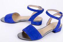 Mamma sandaler