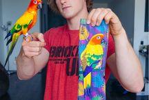 Logan Paul!!!