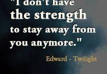 Citáty z Twilight ❤