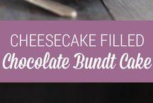 BUndt Cake kör
