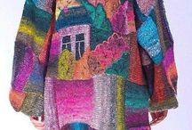 трикотаж вязание