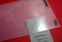 All About Die Cutting & Embossing