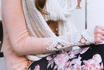 Winter wardrobe❄️ / Some styles I like for my fall/winter wardrobe
