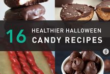 Recipes: Candy