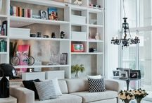 Apartment Living / by MaryAnn McFarland