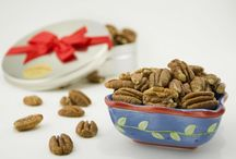 Tastes of Home / There's nothing like rich, nutty flavors to capture the tastes of the season!