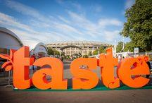 TASTE OF MOSCOW / Рекламно-выставочная компания «Лакшери Медиа Групп» официальный представитель Taste of Moscow в республике Беларусь объявляет о приёме заявок на участие на самый престижный гастрономический фестиваль Taste of Moscow-2016.