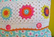 crochet patterns to do / by Sarahjane O Brien