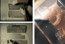 technologie recyclage