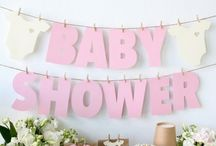 Baby Shower Noa