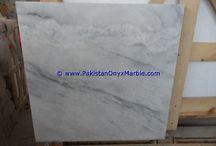 MARBLE TILES ZIARAT WHITE CARRARA WHITE MARBLE NATURAL STONE FOR FLOOR WALLS BATHROOM