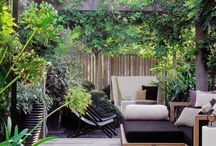 Garden Vintage@45 / Ideeen en inspiratie voor de tuin