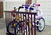 DIY - Old Crib