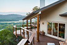 Des idées de terrasses surélevées
