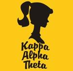 Kappa Alpha Theta <3 / by Joyanne